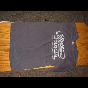 Tops - Mathews solocam shirt